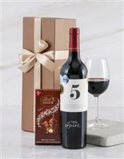 Spier Creative Block 5 Duo Gift Box