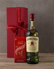 Jameson Gift Box