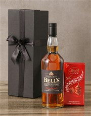 Bells Special Reserve Whisky Set