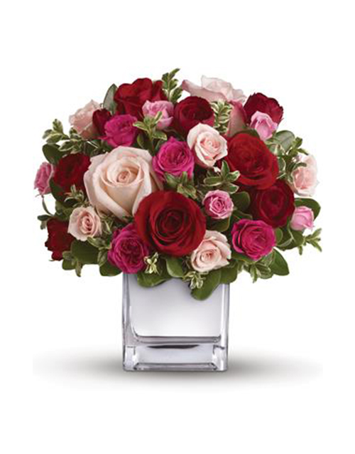flowers: Lovely Melody!
