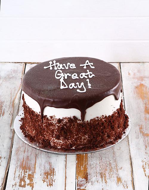 bakery: Black Forest Cake!