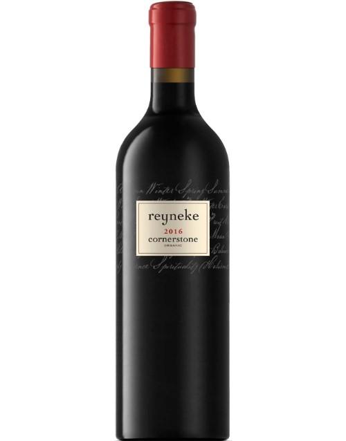 wine: Reyneke Organic Cornestone 750Ml!
