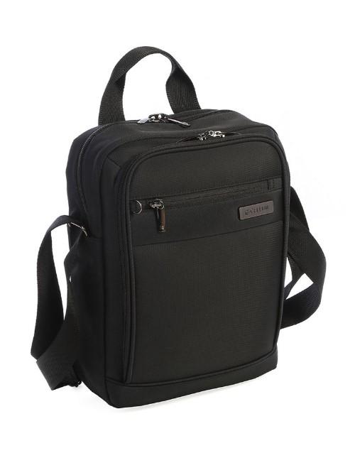 cellini: Cellini Xpress Reporter Bag Black!
