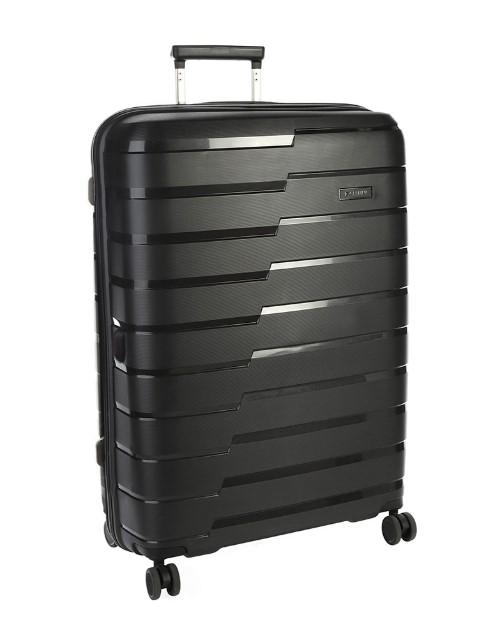 cellini: Cellini Microlite Wheel Trolley Case Black!