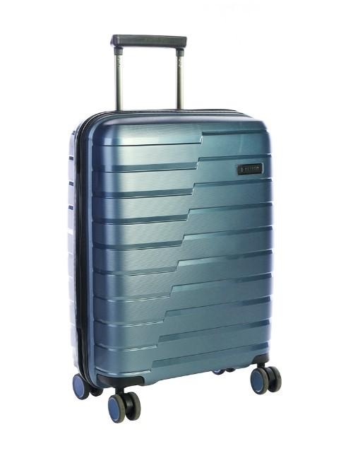 cellini: Cellini Microlite Trolley Case Blue!