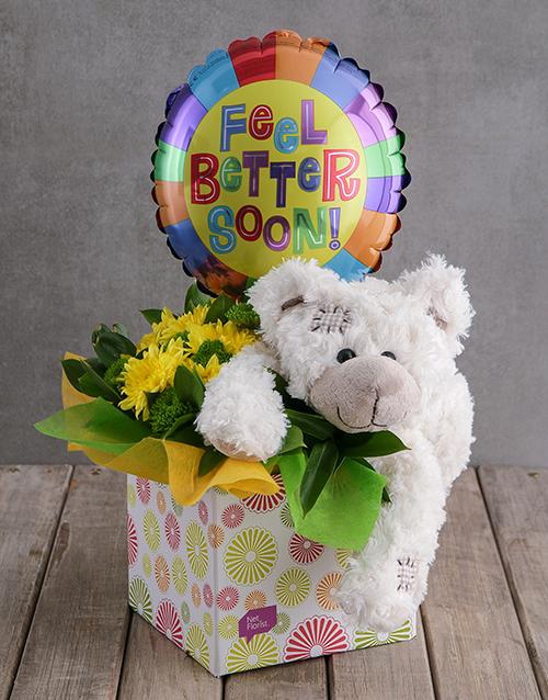 balloon: Sunny Delights Array!