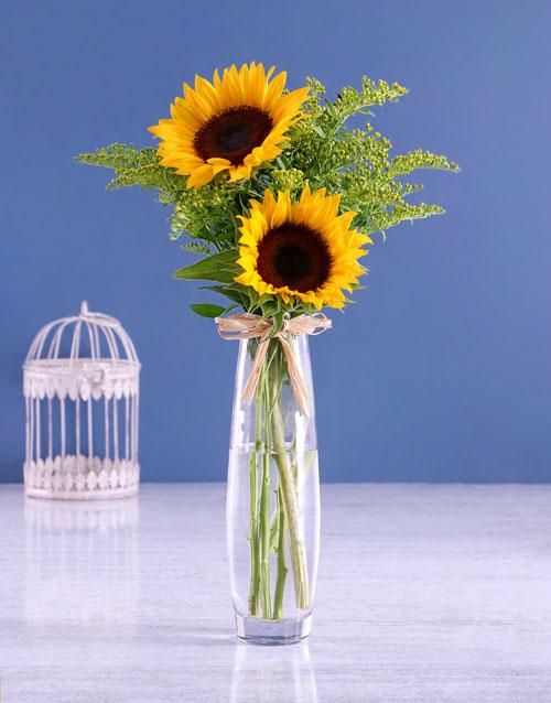 prices: Sunflowers & Golden Rod!