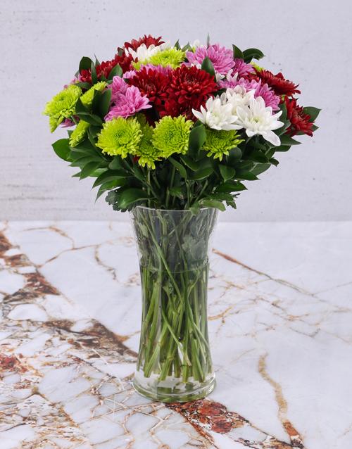 colour: Divine Daisy Vase!