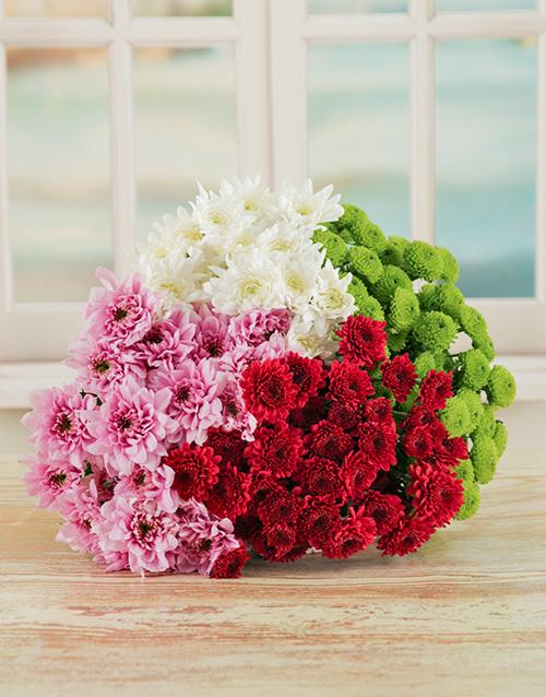 friendship: Daisy Daze Bouquet!