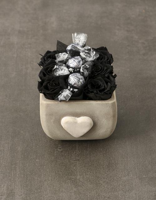 roses: Symbol Of Love Preserved Roses!