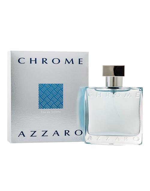 valentines-day: Azarro Chrome EDT!