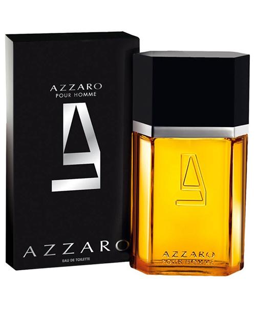 christmas: Azzaro Pour Homme EDT!