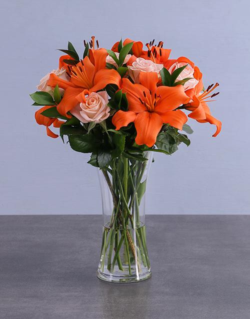 halloween: Sensational Orange Variety!