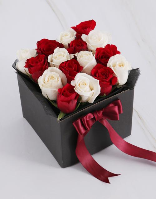 birthday: Blissful Rose Blossoms!