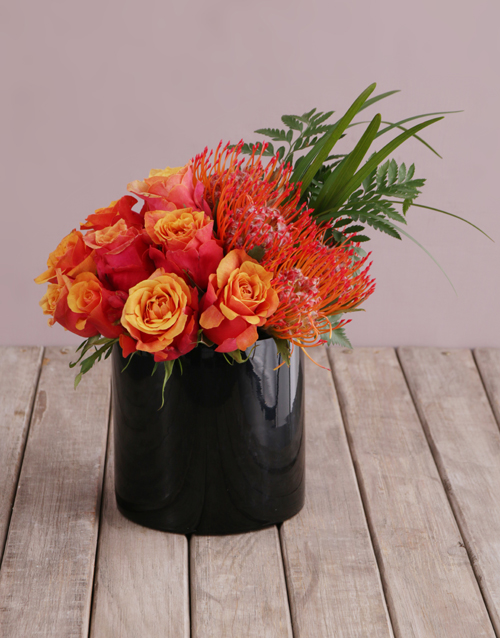 colour: Floral Marvel Blooms!
