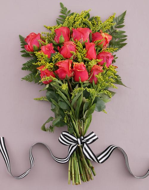 friendship: Magnificent Cherry Brandy Bouquet!