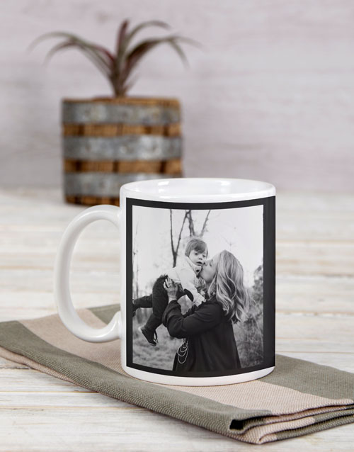 mothers-day: Personalised Mom Complete Mug!