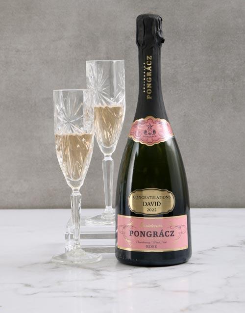 personalised: Personalised Pongracz Rose!
