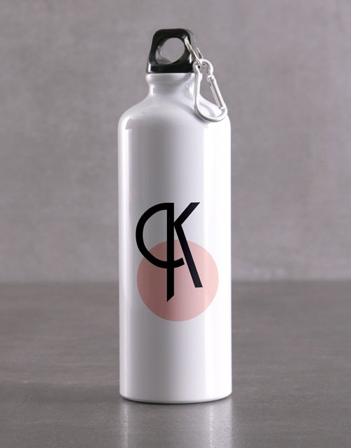 mothers-day: Personalised Deco Waterbottle!