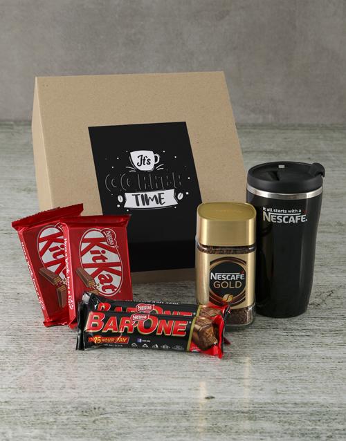 secretarys-day: Coffee Time Coffee Hamper!