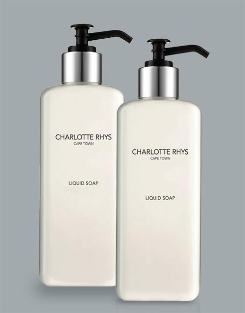 bath-and-body: St Tomas Charlotte Rhys Liquid Soap!