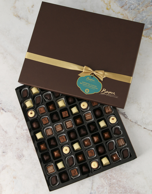 fathers-day: Tantalising Box of Truffles!