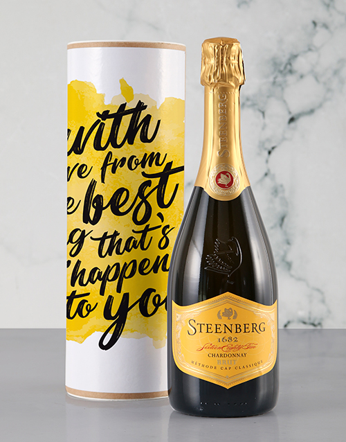 love-and-romance: With Love From The Best Bubbly Tube!