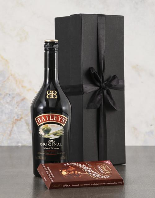 fine-alcohol: Brilliant Baileys Gift Hamper!
