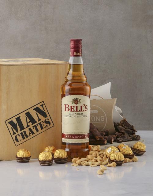 grandparents-day: Bells Man Crate!