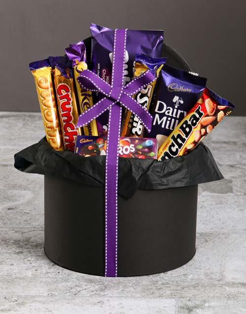 bosses-day: Cadbury Sweet Treats Hamper!
