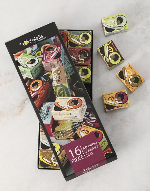womens-day: Brew tiful Tea Time Gift!
