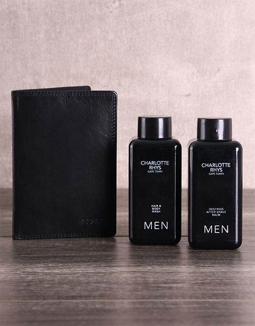 fathers-day: Travel Essentials For Him!