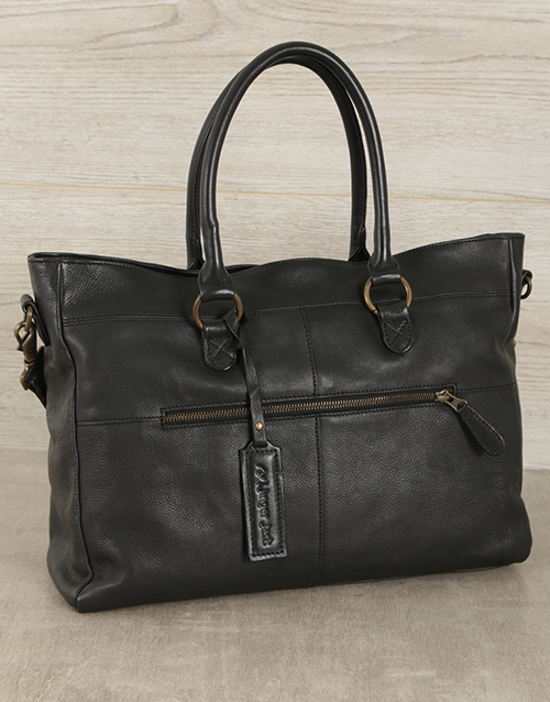 apparel: Jinger Jack Black Casablanca Tote Bag!