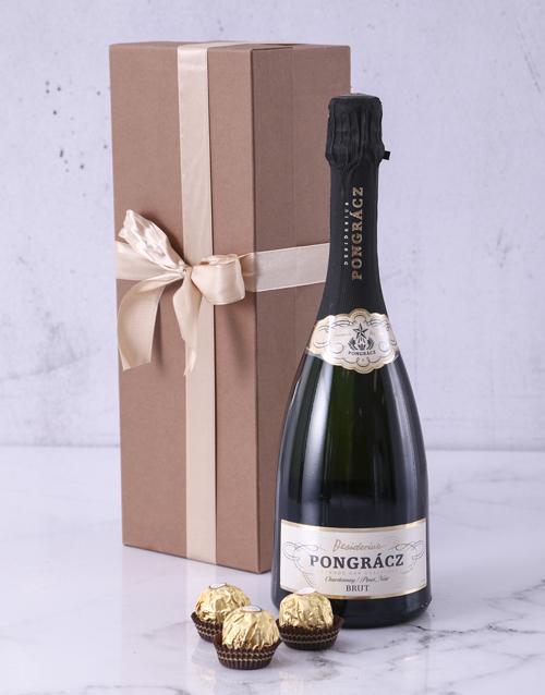 christmas: Gold Box of Pongracz!
