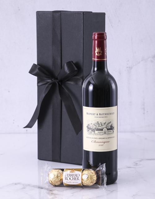 anniversary: Black Box of Rothschild!