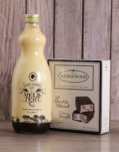 fine-alcohol: Melktert Gift Box!