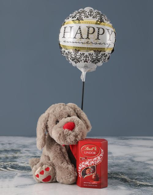 teddy-bears: Doggy Anniversary Bundle!