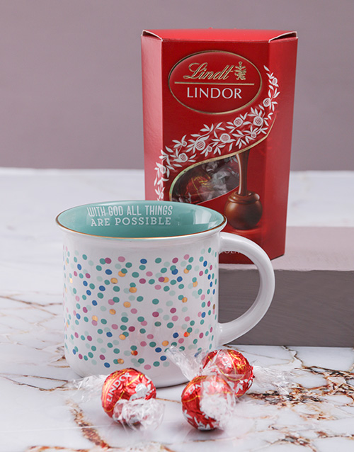 prices: All Things Are Possible Mug Set!
