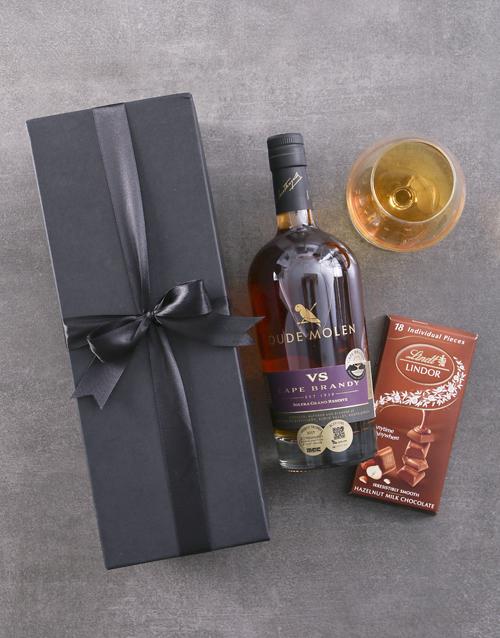 fine-alcohol: Black Box of Oude Molen VS!