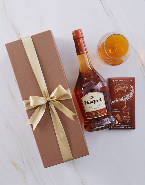 fine-alcohol: Gold Box of Bisquit Classique!