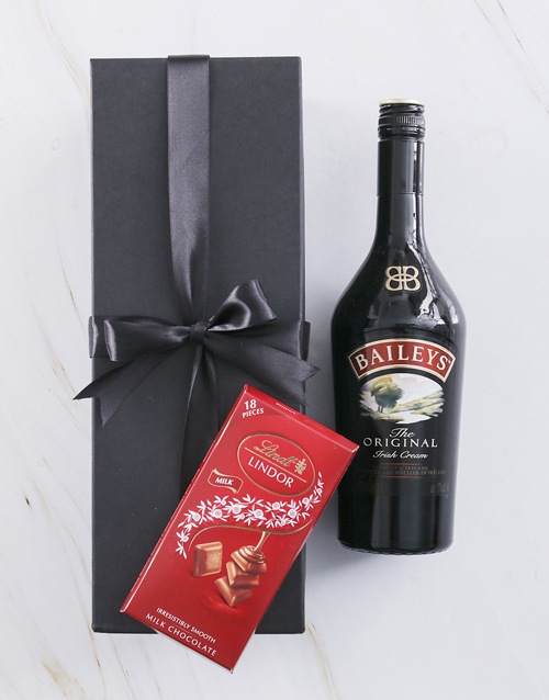 bosses-day: Black Box of Baileys!