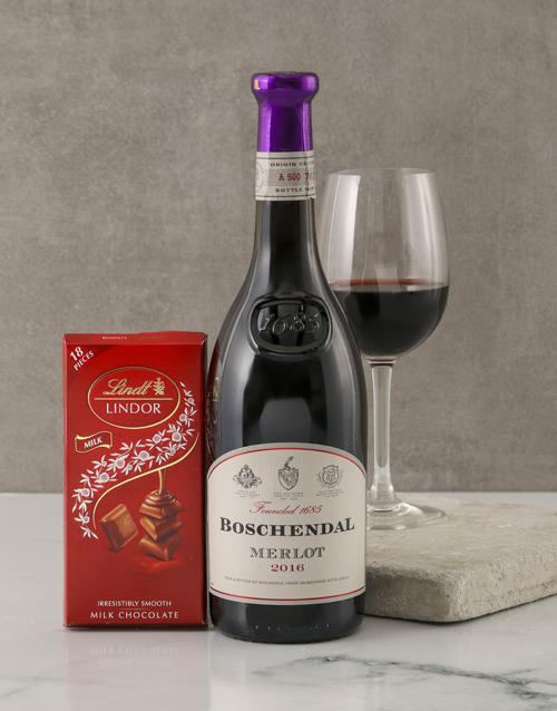 fine-alcohol: Boschendal 1685 Duo Gift Box!