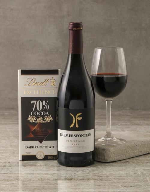 christmas: Dimmersfontein Duo Gift Box!