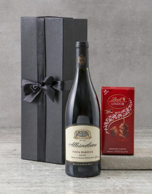 fathers-day: Allesverloren Tinta Barocca Duo Gift Box!