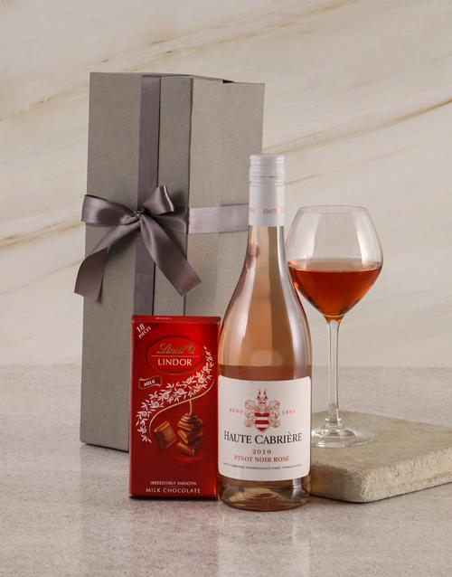 secretarys-day: Haute Cabriere Pinot Noir Duo Gift Box!