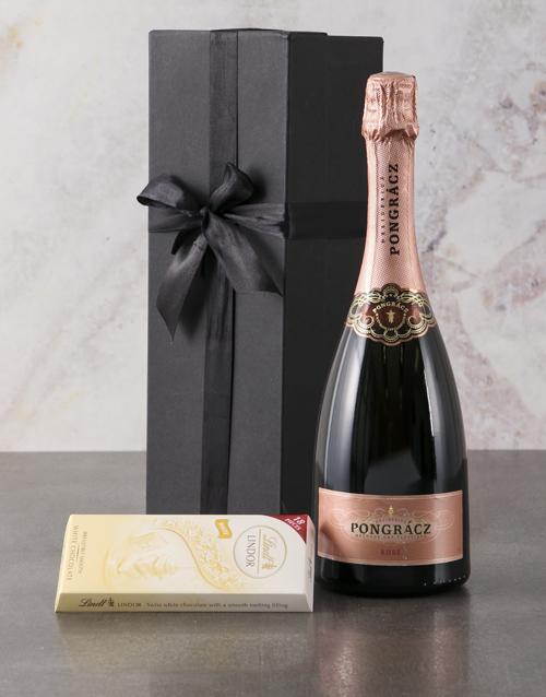 wedding: Pongracz Rose Gift Hamper!