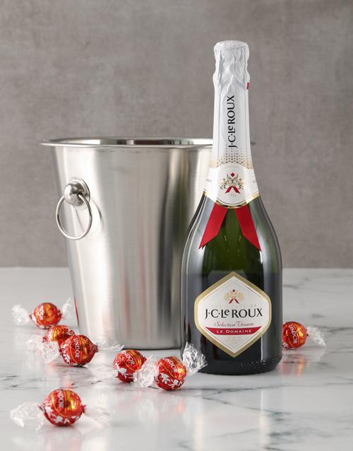 christmas: JC Le Roux Gift Hamper!