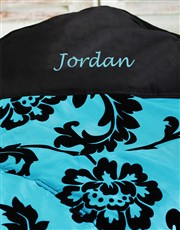 Picture of Personalised Floral Picnic Blanket!