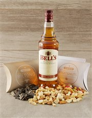 Picture of Bells Whiskey Hamper!