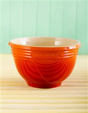 Picture of Le Creuset Mixing bowl Flame!